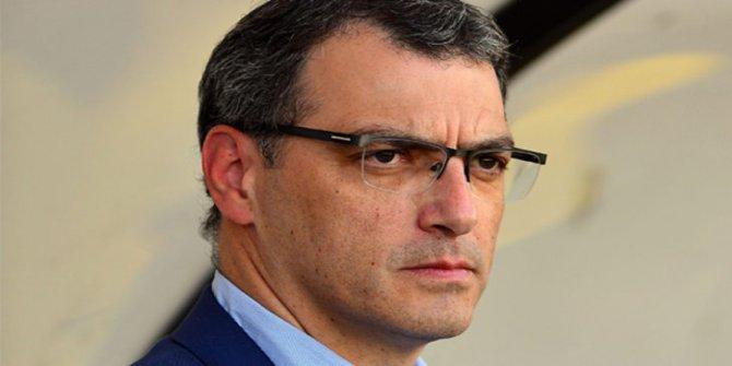 Comolli: Takımı yönetmesini istediğimiz kişi Koeman