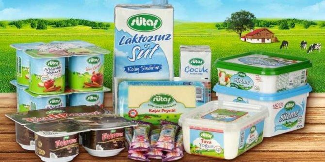 Rusya'dan Sütaş'a ihracat yasağı: Ürünlerinde zararlı maddeler var