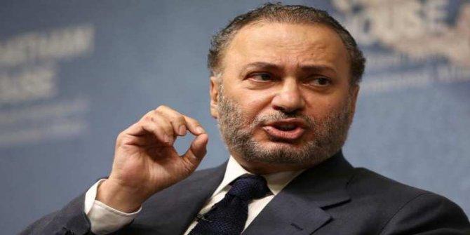 BAE dışişleri bakanı, Yeni Şafak'ı işaret etti: Yalan haber yapıyorlar