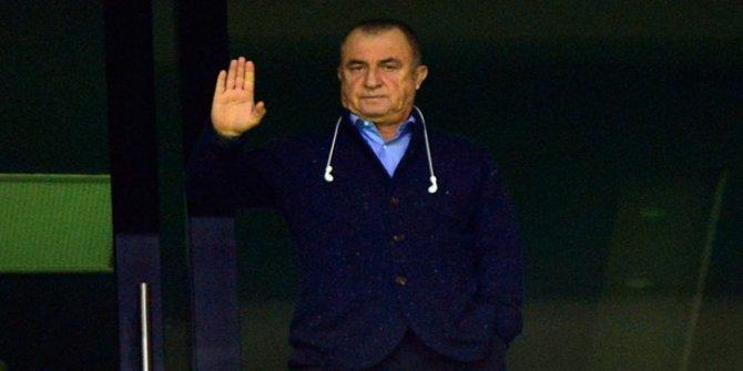 Vedat Milor'den Galatasaray paylaşımı!