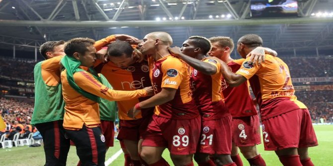 Galatasaraylı Maicon'a Atletico Mineiro talip oldu