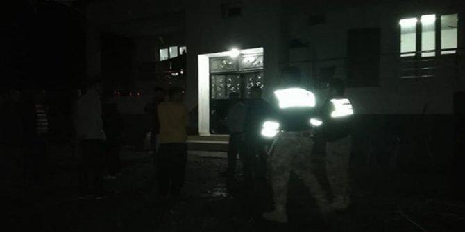 Osmaniye'de dehşet evi! Ailesini katletti