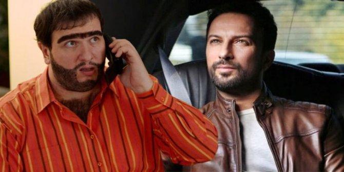 Şahan Gökbakar evinin banyosundan çektiği video ile Tarkan'ı ti'ye aldı