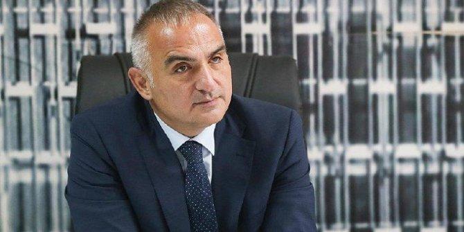 Bakan Ersoy'dan sinema bileti tartışmalarıyla ilgili açıklama