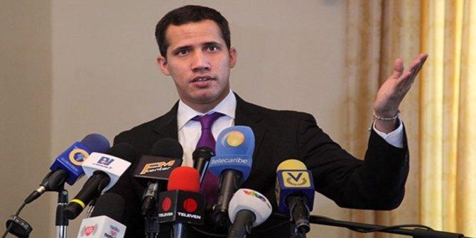ABD'den Türkiye'ye Venezuela çağrısı: Siz de destekleyin