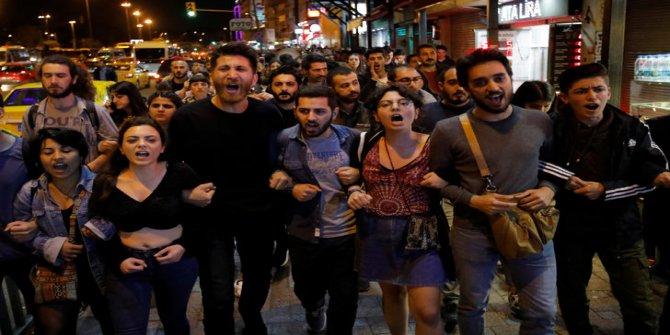 İstanbul seçimlerinin yenilenme kararına tepki yağıyor!