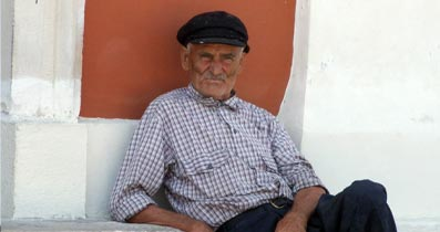 Yaşlılarda 'beslenme' uyarısı