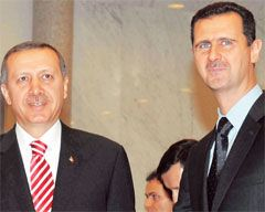 Türkiye'nin Suriye için B planı