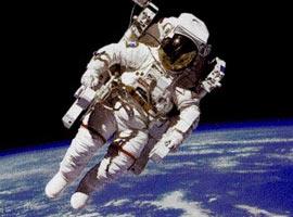 ABD'li astronot Cernan hayatını kaybetti