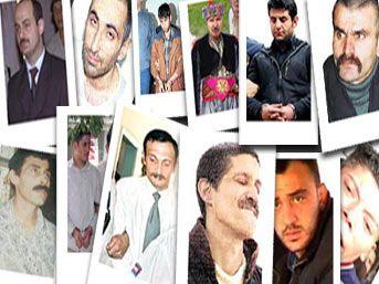 İşte Türkiye'nin seri katil listesi...