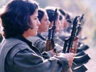 PKK'dan 'genelev' tehdidi