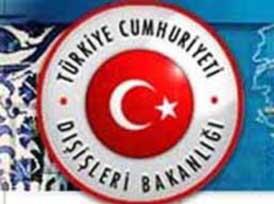 Türkiye: Endişeli ve üzüntülüyüz