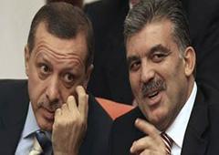 Gül ve Erdoğan kavga eder mi?