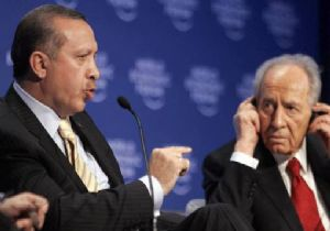 İsrail Gazetesinden Davos Yorumu