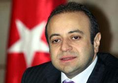 Egemen Bağış'tan CHP'ye eleştiri