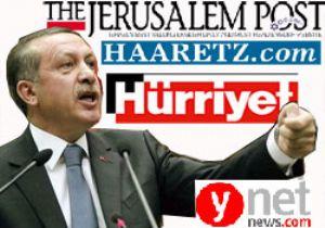 İsrail Basınının Hürriyet Sevgisi