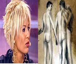 Efsane Türk, GAY'leştirilemez!