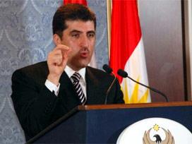 Barzani hangi ordudan korktu ?