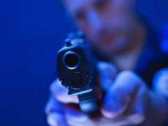 CHP adayına silahlı saldırı