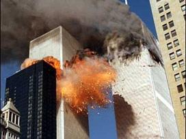 11 Eylül 2001'de kim, ne yazmıştı?