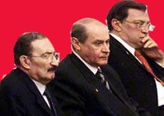 Türk siyasetinin 'imkansız' koalisyonları