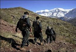 PKK'ya destek dramatik oranda düştü