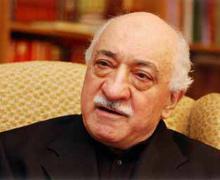 Fethullah Gülen'den taziye mesajı