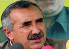 Karayılan: 'Artık her yerin Kobanileşmesi gerekir, AKP savaş ilan etti'