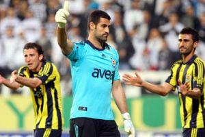 Fenerbahçe derbide 10 yıl sonra Volkan Demirel'siz