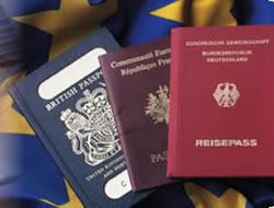 Danimarka'dan vize müjdesi