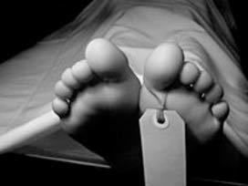 ŞOK Tarlada parçalanmış ceset