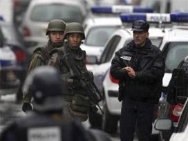 PKK Avrupa kadrosu gözaltında