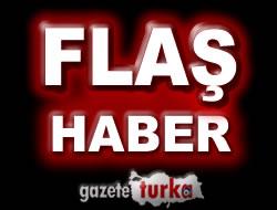 Ankara'da AKM'de platform çöktü