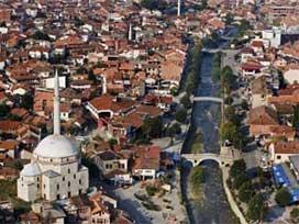 Priştine'de 'de Türkçe gazete' tartışması