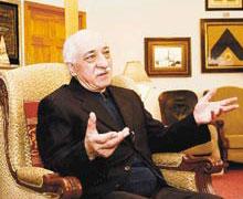Gülen'den 'Öcalan' açıklaması