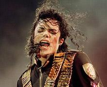 'Pop'un Kralı' Michael Jackson ile yeniden!