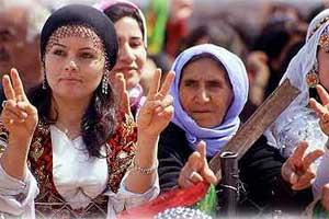 AKP'nin Güneydoğu tercihi?