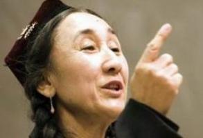 Çin, Rabia Kadir için ne istedi?