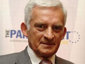 Türkiye'yi seven Buzek 'Başkan'
