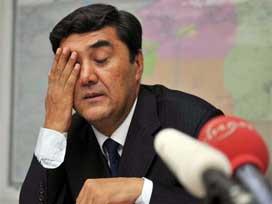 Sincan Valisi Türkiye'ye ne dedi?
