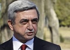 Sarkisyan'ın maç için şartı ne?