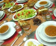 Türkiye en çok hangi yemeği sipariş veriyor?