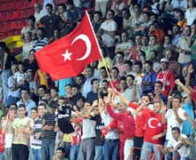 Araştırmaya göre yeni Türk profili!