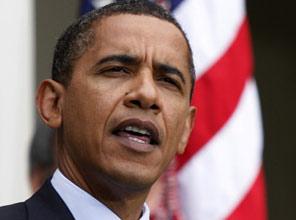 Obama'dan Ermenilere dua!