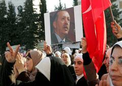 El-Cezire neden Türkiye'yi sattı!
