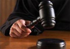 Yüksek Yargı Partisi hücuma geçti