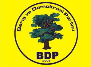 BDP'liler bu ilde oy kullanmayacak