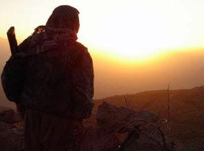 PKK'lının derin ilişkileri