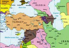 Türkiye'yi gizli işgal planı