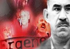 ABD raporunda PKK ve Ergenekon